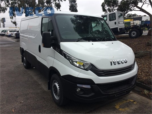 2019 Iveco Daily 35s13a8v9 Iveco Trucks Sales - Light Commercial for Sale