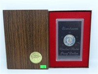COIN & CURRENCY AUCTION - DOLLAR BIDS