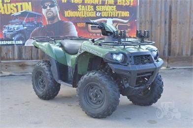 Kawasaki Brute Force 650 For Sale 7 Listings