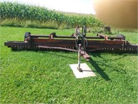 Sturm Farms Machinery & Tool Auction