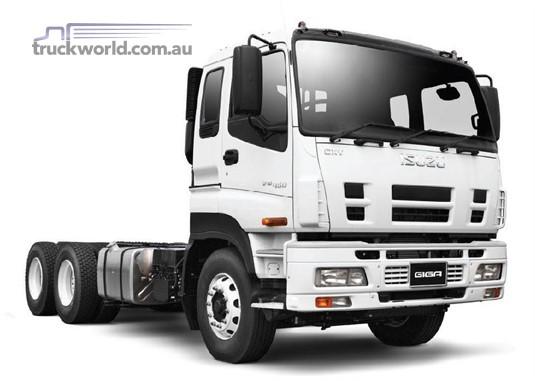 Isuzu CXY 240-460 MLWB