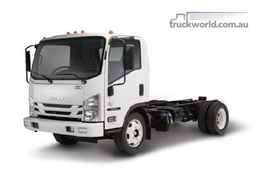 Isuzu FVD165-300 MLWB Auto