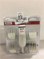 WAHL PROFESSIONAL PEANUT TRIMMER AND CLIPPER