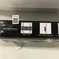 """CHEETAH DUAL ARM TV MOUNT FOR 20"""" TO 65"""""""