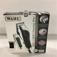 WAHL HAIR CUTTING KIT