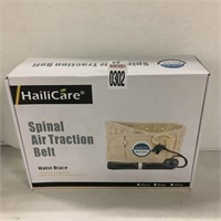 SPINAL AIR TRACTION BELT