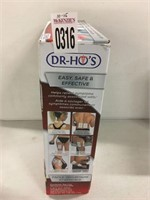 DR HOS PAIN THERAPY SYSTEM DEVICE