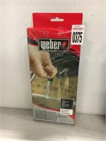 WEBER ONE TOUCH CLEANING SYSTEM KIT