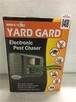BIRD X YARD GARD ELECTRIC PEST CHASER
