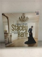 STACEY KENT RECORD ALBUM