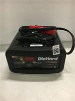 DIE HARD BATTERY CHARGER AND MAINTAINER