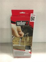 WEBER CLEANING SYSTEM KIT