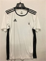 ADIDAS MEN'S DRI-FIT SHIRT SIZE SMALL