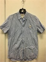 GOODTHREADS MEN'S POLO SIZE LARGE