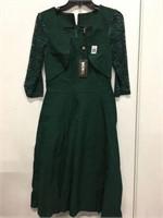 MIUSOL WOMEN'S DRESS SIZE SMALL
