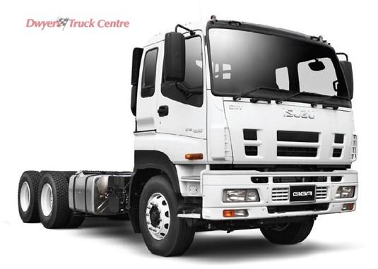 Isuzu CXY 240-460 AMT MLWB