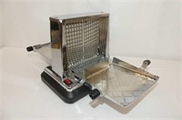 Drop Side Electric Toaster - New