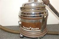 Filter Queen Vacuum w/Attachments