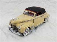 Antiques, Toys, RC, Franklin Mint Auction