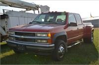 Thursday, October 24th Trucking & Equipment Auction