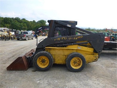 New Holland Ls180 Skid Loader Other Auction Results In ... on new holland ls120, new holland l553, new holland ls190, new holland c185, new holland l783, new holland lx885, new holland ls160, new holland lt185b, new holland ls180, new holland lx485,