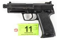 Gun HK USP Semi Auto Pistol in 45 ACP