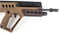 Gun IWI Tavor SAR Semi Auto Rifle in 5.56 NATO