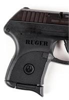 Gun Ruger LCP Semi Auto Pistol in .380 ACP