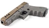 Gun Glock 21 Gen 3 Semi Auto Pistol in 45 ACP