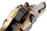 Gun Beretta 92FS Semi-Auto Pistol in 9 MM
