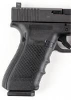 Gun Glock 21 Gen 4 Semi Auto Pistol in 45 ACP