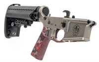 Gun American Spirit ASA 15 Complete AR Lower