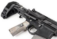 Gun Seekins Precision SA15 AR Pistol in 5.56 MM