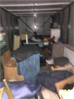 1-800-Pack-Rat WEST SACRAMENTO CA Storage Auction