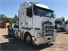 2011 Kenworth K200 Prime Mover