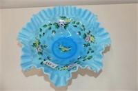 Bride's Basket Dish