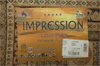 Impression Mat