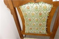 2 Matching Parlour Chairs