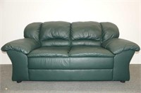 Derby Pine Love Seat, Made in Canada