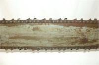 Jonsered Chain Saw
