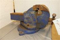 No.6 Record Bench Vise
