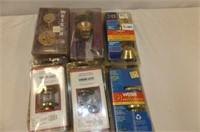 Weiser Lock Sets (6)