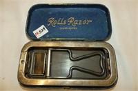 Rolls Razor in Case