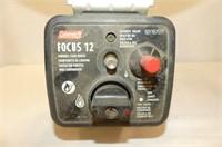 Coleman Focus 12 Portable Camp Heater