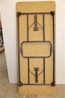 Laminate Top Folding 6' Table