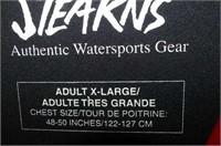 Stearns Watersport Gear    X-LARGE
