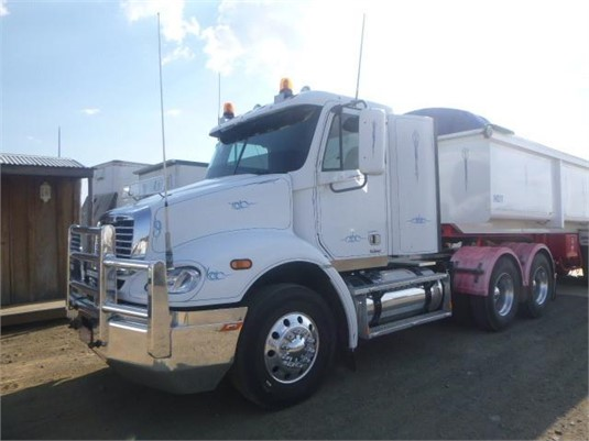 2007 Freightliner other - Trucks for Sale