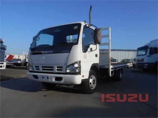 2007 Isuzu NPR 250 Used Isuzu Trucks - Trucks for Sale