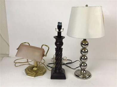 Vintage Ul Portable Desk Lamp Other Lamps Items For