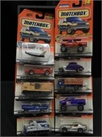 Hot Wheels & Matchbox Online Auction 10/14/2019 @ 5:00PM